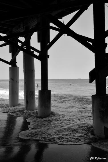 Cocoa Beach, FL - Pier